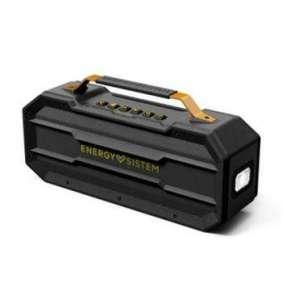 ENERGY Outdoor Box Street, odolný supervýkonný přenosný BT reproduktor s powerbankou, USB, MicroSD, FM, 50W