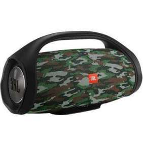 JBL Boombox - camouflage