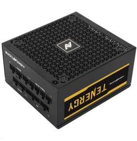 ABKONCORE zdroj CORE 1200W, 230V EU, 13.5cm fan, 80+ Platinum, modular