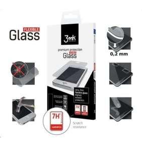3mk tvrzené sklo FlexibleGlass pro Huawei Y7 2019