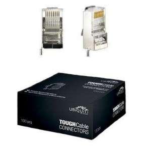 UBNT TOUGHConnector [RJ45 stíněný, CAT5e, 8p8c, drát, pozlacený, AWG24, pro TC-Pro, TC-Carrier]