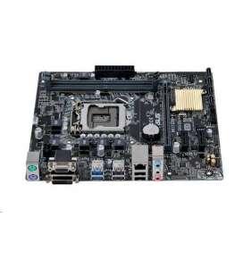 ASUS MB Sc LGA1151 H110M-K, Intel H110, 2xDDR4, VGA, mATX