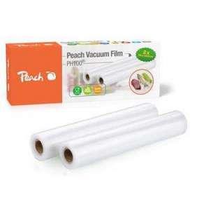 PEACH vakuovací folie PH100, 2 role, 28x300cm, celkově 600cm