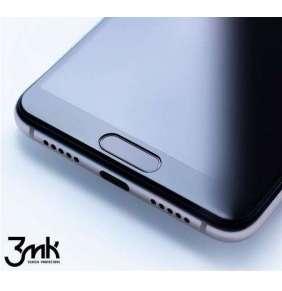 3mk hybridní sklo FlexibleGlass Max pro Samsung Galaxy A7 2018 (SM-A750), černá