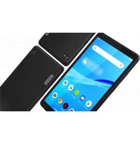 """Lenovo IP Tablet Tab M7 MediaTek MT8321 1.3GHz 7"""" HD touch 1GB 16GB WL BT CAM Android 9.0 cierny 2y MI"""