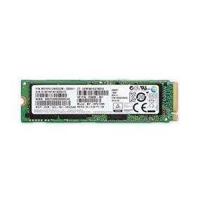HP Z Turbo Drive 512GB TLC Z2 G4 Mini SS