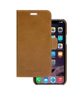 dbramante1928 kožený obal Lynge - iPhone 11 Pro Max - Tan