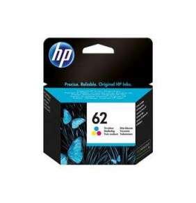 HP 62 Tri-color Ink Cartridge, HP 62 Tri-color Ink Cartridge