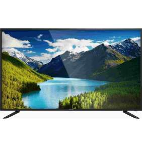 SENCOR TV SLE 43F15TCS   H.265 (HEVC)