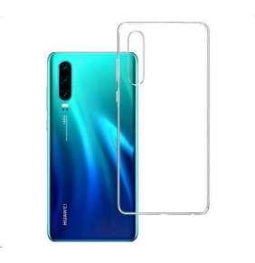 3mk ochranný kryt Clear Case pro Huawei P30 ,čirý