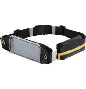 YENKEE YBM W510BK Pouzdro na mobil SPORT