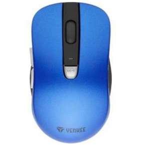 YENKEE YMS 2025BE Myš WL Havana modrá