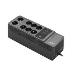 APC Back-UPS BE 650VA (400W), 230V, 1USB charging port