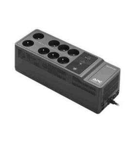 APC Back-UPS 850VA (520W)/ USB Type-C a A nabíjecí porty/ 230V/ 8x česká zásuvka
