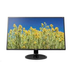 HP 27y, 27.0 ADS, 1920x1080, 1000:1, 5ms, 300cd, VGA/DVI/HDMI, 2y