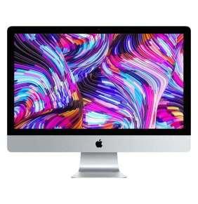 APPLE iMac 27'' 5K  3.1GHz 6C i5/1TB Fusion/Radeon Pro 575X w4GB