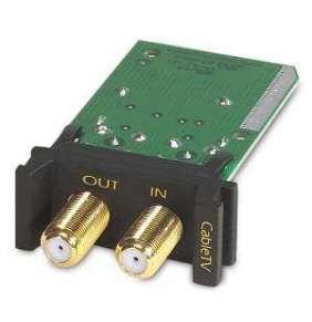 APC Surge Module for Coax Cable/CableTV