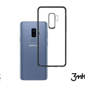 3mk ochranný kryt Satin Armor pro Samsung Galaxy S9+ (SM-G965)
