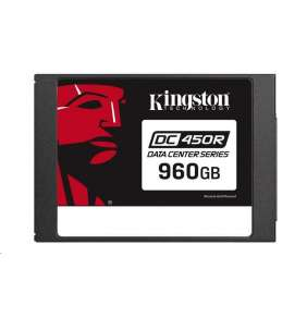 "Kingston SSD 960G DC450R (Entry Level Enterprise/Server) 2.5"" SATA"