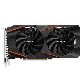 GIGABYTE Radeon™ RX 590 GAMING 8G rev 2.0