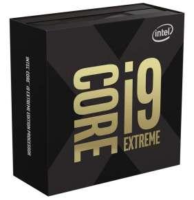 INTEL Core i9-10980XE (3,0Ghz / 24,75MB / Soc2066) Box / bez chladica