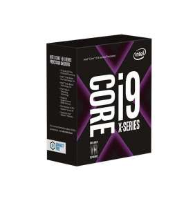 CPU INTEL Core i9-10900X 3,7 GHz 19,25MB L3 LGA2066 BOX (bez chladiče)