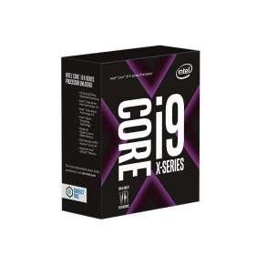 Intel® Core™i9-10900X processor, 3,7GHz,19.25MB,LGA2066, BOX,bez chladiča