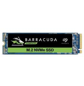 Seagate BarraCuda 510 SSD, 250GB, NVMe M.2 PCIe