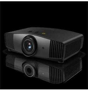 BenQ DLP Projektor W5700S, 3840x2160 4K/1800 ANSI lm/100k:1/HDMIx2/USBx4/RJ45/HDR10/DCI-P3