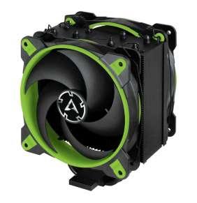 Arctic Chladič 34 eSports DUO - Zelená, CPU cooler, s.1151,1150,1155,1156,AM4