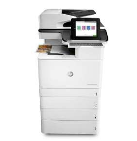 HP Color LaserJet Enterprise Flow MFP 776z
