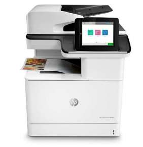HP Color LaserJet Enterprise MFP 776dn