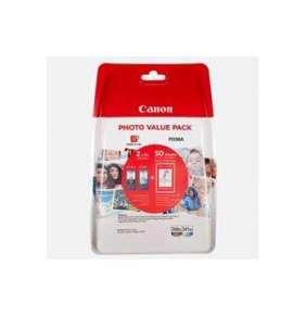 Canon BJ CARTRIDGE CRG PG-560XL/CL-561XL PHOTO VALUE BL