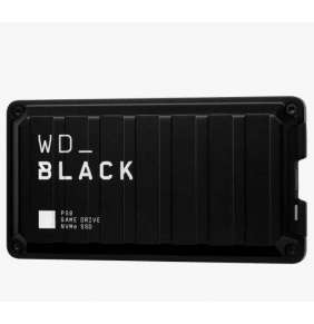 Ext. SSD WD Black P50 Game Drive 500GB
