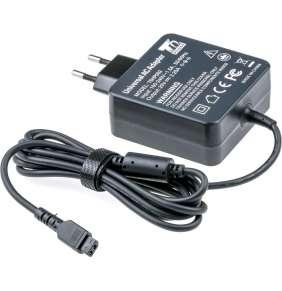 T6 Power univerzální adaptér k notebooku, 65W, 10 konektorů