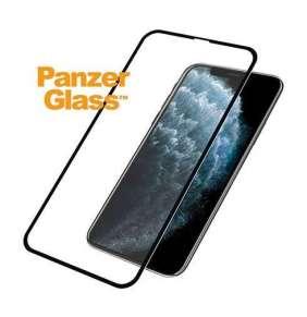 PanzerGlass ochranné sklo Premium Case pre iPhone 11 Pro/XS/X - Black Frame