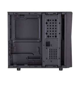 FSP/Fortron SFX Small Tower Case CST110 Black