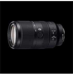 SONY SEL70350G Objektiv E 70-350mm F4.5-6.3 G OSS