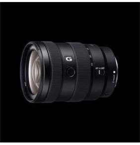 Sony objektiv F2,8 APS-C se standardním zoomem