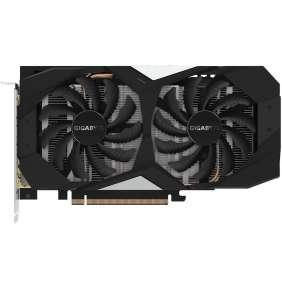 GIGABYTE GeForce GTX 1660 OC 6G / 6GB GDDR5 / PCI-E / 3x DP / 1x HDMI