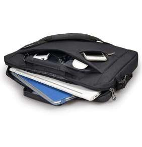 PORT DESIGNS SYDNEY Toploading brašna na 15,6'' notebook a 10,1'' tablet, černá