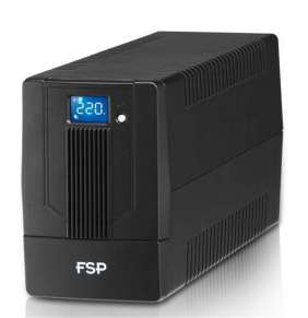 FORTRON UPS iFP1000 line interactive / 1000 VA / 600W