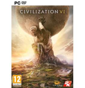 PC - Sid Meier's Civilization VI