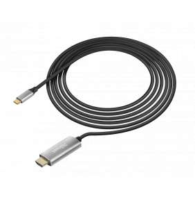 TRUST Adaptér Calyx USB-C to HDMI Adapter Cable
