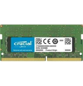 SO-DIMM 32GB DDR4 2666MHz Crucial CL19