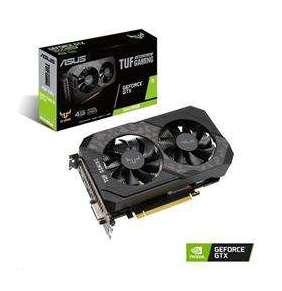 ASUS TUF-GTX1650S-O4G-GAMING 4GB/128-bit GDDR6, DVI, HDMI, DP