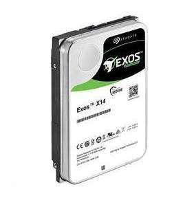 """SEAGATE HDD EXOS X14 3,5"""" - 10TB, SATAIII, 7200rpm"""