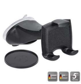 HR Grip držák mobilního telefonu Quicky Smart Amigo / extra silná přísavka