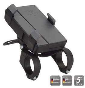 HR Grip držák mobilního telefonu/ Dual Bike Mount/ na řidítka