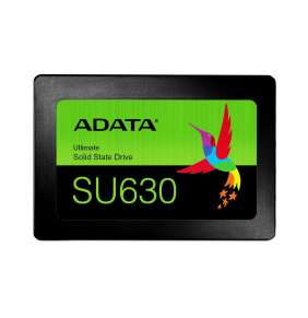 Adata SSD Ultimate SU630 480GB SATA 6Gb/s R/W Up to 520/450MB/s, black